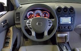 Nissan Altima Black Interior Nice 2007 Nissan Altima On Interior Decor Car Ideas With 2007