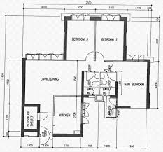 Floor 13 by Floor Plans For Upper Boon Keng Road Hdb Details Srx Property