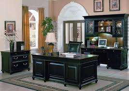designer home office fancy design ideas black office furniture perfect decoration home