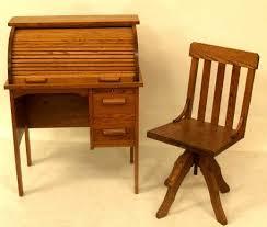 Old Roll Top Desk Antique Childs Roll Top Desk Antique Furniture