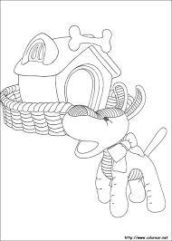 andy pandy 53 cartoons u2013 printable coloring pages