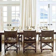 rattan dining room chairs sale wicker with casters ikea uk cape