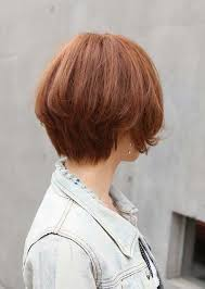 backside of short haircuts pics 25 pics of bob hairstyles short hairstyles 2016 2017 most