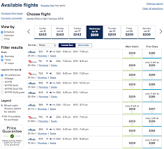 alaska airlines vs virgin america in economy which should you