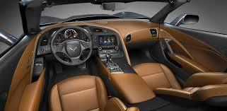 Corvette C6 Interior The Corvette Story 2014 Corvette