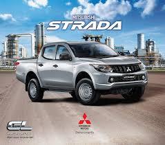 mitsubishi fuso 4x4 expedition vehicle strada gl mitsubishi motors philippines corporation