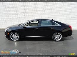 2013 cadillac xts black car picker black cadillac xts