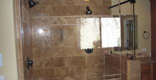 Cost To Replace Shower Faucet Shower Replacement Shower Doors Amazing Shower Replacement Cost