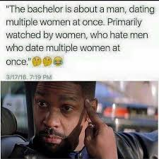 Bachelor Meme - that shows been hot trash since day one blackpeopletwitter