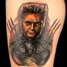 take a look at this amazing tatoo by scott marshall from ink