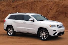 jeep cherokee white with black rims 2014 jeep grand cherokee ecodiesel autoblog