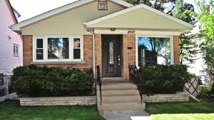 beautiful brick ranch for sale 4426 n moody ave chicago il 60630