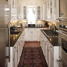 how much is a galley kitchen remodel galley kitchen design ideas 16 gorgeous spaces bob vila