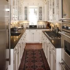 how to modernize a small kitchen galley kitchen design ideas 16 gorgeous spaces bob vila