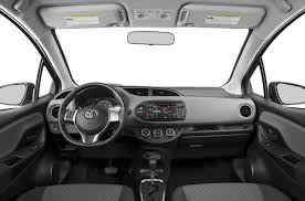 toyota yaris or ford 2016 toyota yaris styles features highlights