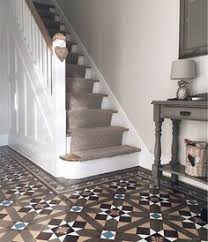 1930s Banister This Tiled Floor 5 Bedroom House For Sale In Harvist Road Queens