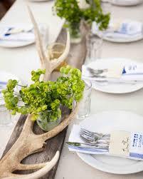 Two Peas In A Pod Centerpieces by Green Wedding Centerpieces Martha Stewart Weddings