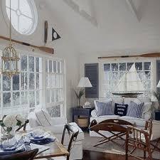 nautical living room furniture grey striped area carpet stone