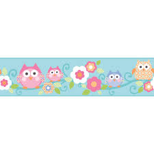 owls wallpaper for kids
