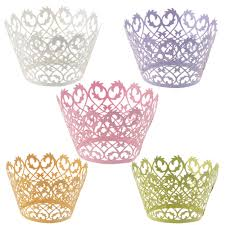 online get cheap filigree cupcake papers aliexpress com alibaba