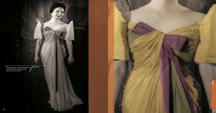fashionable filipinas an evolution of the philippine national