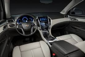 used 2014 cadillac srx for sale pricing u0026 features edmunds