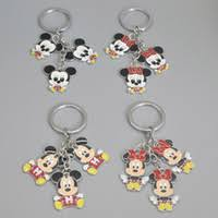 baby keychains wholesale minnie mouse keychain buy cheap minnie mouse keychain
