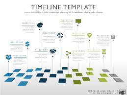 100 timeline template powerpoint 2010 creative stage