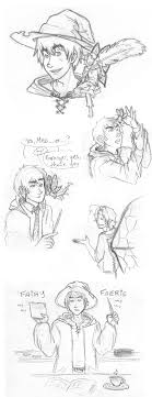 Dresden Files Kink Meme - accio obligatory crossover by dakt37 on deviantart