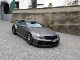 mercedes sl 65 amg black series for sale stunning matt grey mercedes sl 65 amg black series