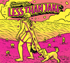 less than jake u2013 greetings from u2026 for fans of against all