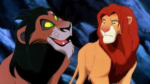 Lion King Producer Reveals Shocking Truth About Scar Mufasa Mufasa King