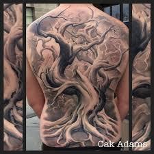 beautiful tree tattoos part 2 sleeves designs