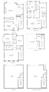 master retreat floor plans villas plan 4b pasadena perfected