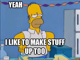 Homer Simpson Meme - homer simpson memes quickmeme