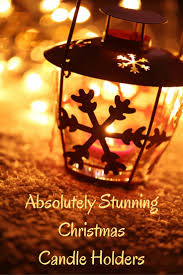 decorative christmas candle holders u2022 best christmas gifts and