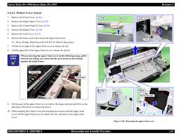epson l replacement instructions stylus pro 4900 4910 service manual