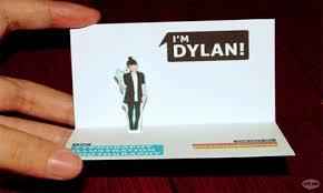 20 inspiring business card designs designfestival diy