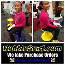 wobble chairs home