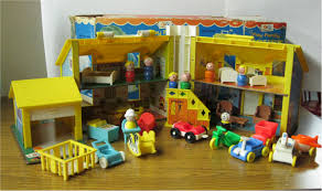 Fisher Price Doll House Furniture Fisher Price Play Sets