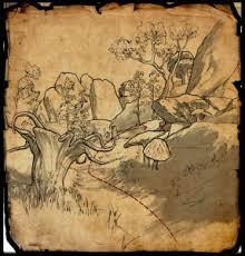 bal foyen treasure map vvardenfell treasure map locations eso morrowind