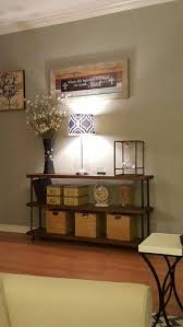 best 25 industrial console tables ideas on pinterest tv table
