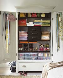 Small Closet Organization Pinterest by Organizing Your Home Martha Stewart