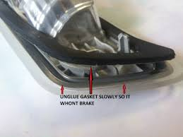 where can i get my brake light fixed third brake light leak fixed ford f150 forum community of