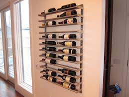 how to build a wine rack in a cabinet 9 awesome diy wine racks and cellars from ikea units shelterness