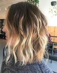 corporate sheik hair cuts wavy mid length chic hairstyles 2018 mid length hair mid length