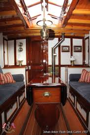 The  Best Sailboat Interior Ideas On Pinterest Boat Interior - Boat interior design ideas