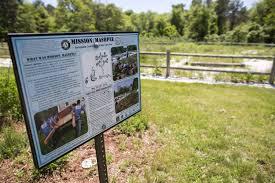 nonprofit group hopes to preserve mashpee community garden news