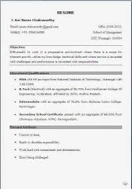 curriculum vitae layout 2013 nba creer cv sle template exle of excellent curriculum vitae