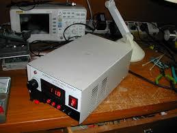 diy variable workbench power supply u2013 oakkar7 another blog